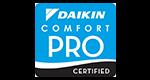 Air Fuzion | Daikin Comfort Pro